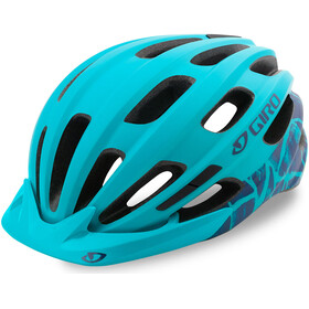 Giro Vasona MIPS Fietshelm Dames turquoise